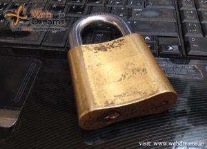 Web Security – a Prime Concern