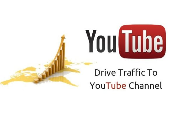 Get High Traffic To Youtube Channel